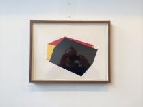 Dylan Shipton, Tape-drawing