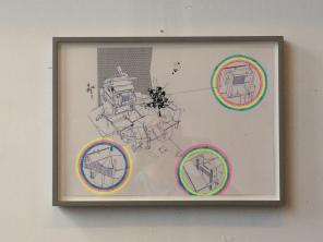 Dylan Shipton, drawing